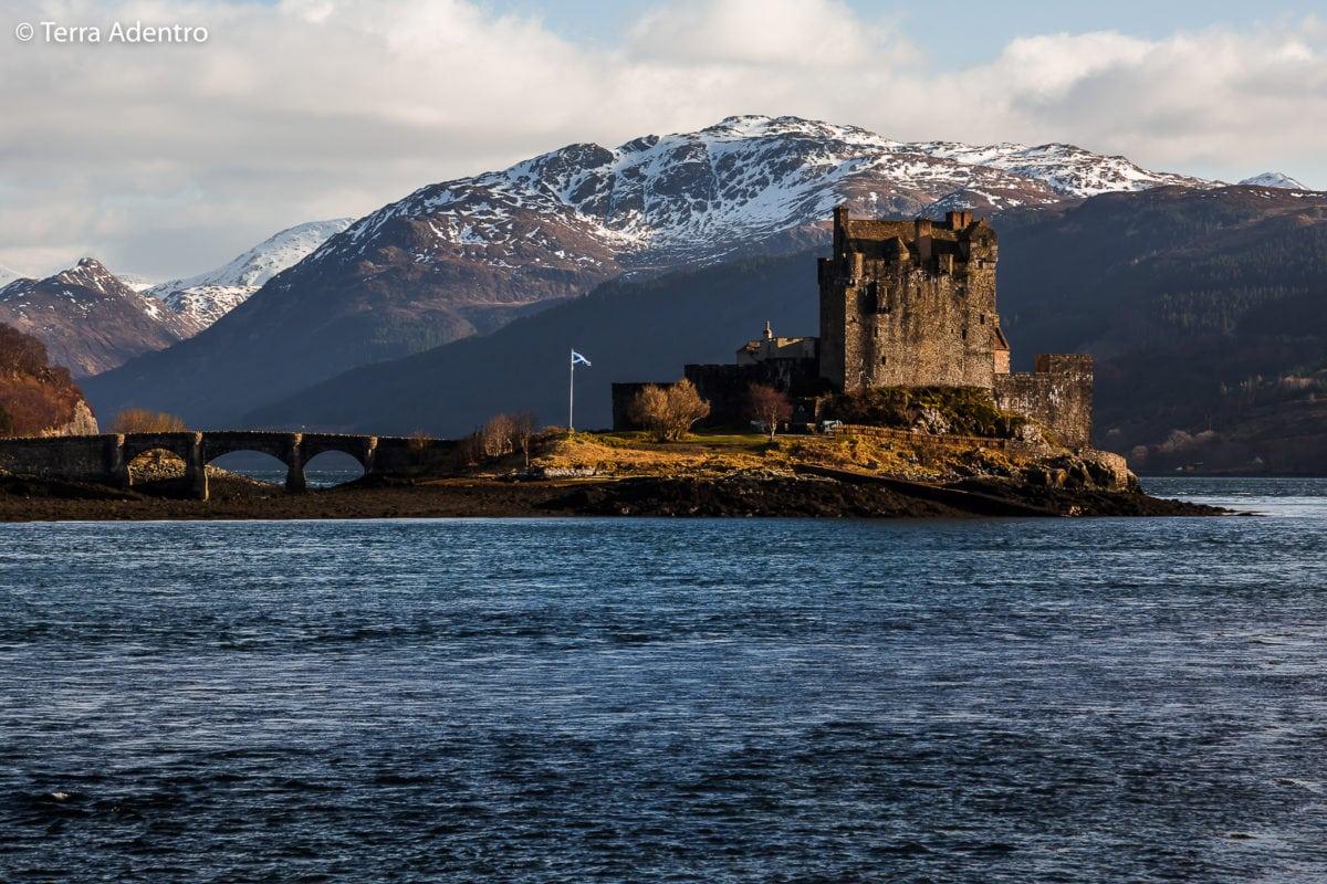 Resultado de imagem para Terras altas da Escócia, Reino Unido